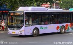 洛阳5路宏进专线公交车路线