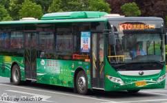 洛阳70/K70路公交车路线