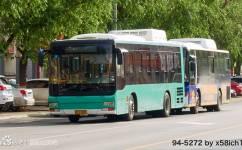 洛阳K94路公交车路线