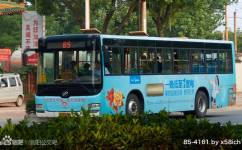 洛阳85路公交车路线