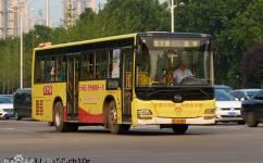 洛阳90/K90路公交车路线