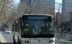 洛阳101路公交车路线