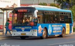 洛阳33/K33路公交车路线