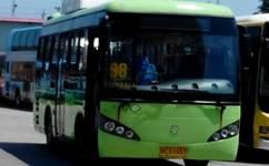 洛阳98/K98路公交车路线