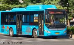 洛阳二十五路备份公交车路线