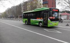 洛阳909路公交车路线