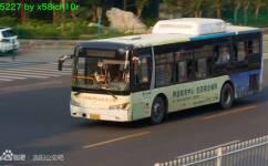 洛阳2/K2路公交车路线