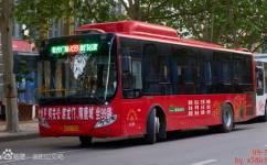 洛阳K99路公交车路线