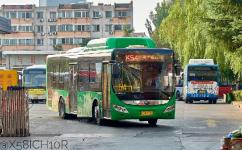 洛阳54/K54路公交车路线