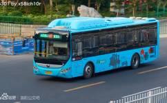 洛阳7/K7路公交车路线