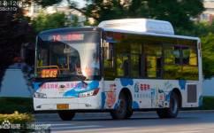 洛阳43路公交车路线