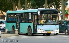 洛阳K32路公交车路线