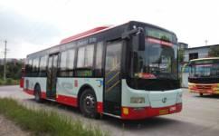 泸州271路公交车路线