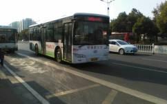 马鞍山郑蒲港公交市内专线公交车路线