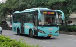 茂名18路公交车路线