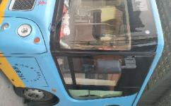 梅州11路公交车路线