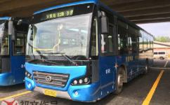 牡丹江62路公交车路线