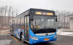 牡丹江14路公交车路线