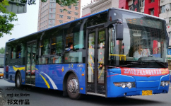 牡丹江9路公交车路线