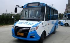 南昌803路公交车路线