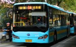 南昌5路公交车路线