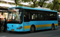南昌4路公交车路线