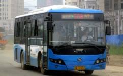 南昌508路公交车路线