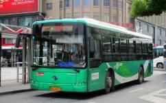南昌232路公交车路线