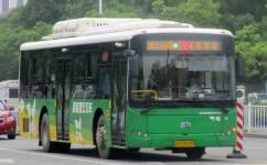 南昌224路公交车路线
