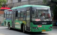 南昌569路公交车路线