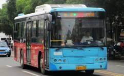 南昌29路公交车路线