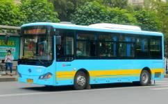 南昌253路公交车路线