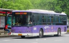 南昌227路公交车路线