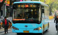 南昌3路公交车路线