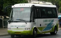 南昌19路公交车路线