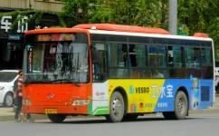 南昌255路公交车路线