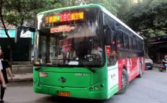 南昌180路公交车路线