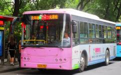 南昌18路内环公交车路线