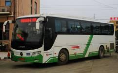 南昌高铁巴士4线公交车路线