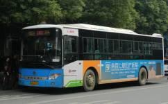 南昌162路公交车路线
