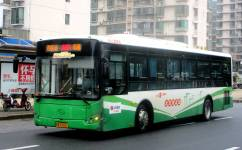南昌高铁巴士3线公交车路线
