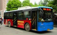 南昌9路公交车路线