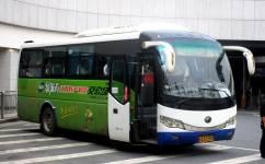 南昌机场公交3线公交车路线