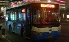 南昌256路公交车路线