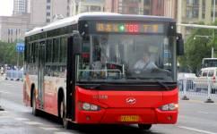 南昌708路公交车路线