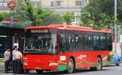 南昌51路公交车路线