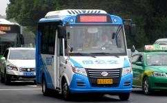 南昌850路公交车路线