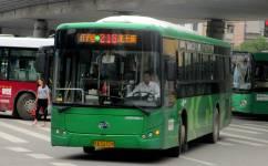 南昌216路公交车路线