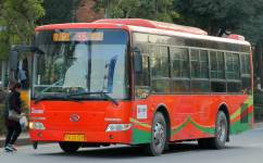 南昌35路公交车路线