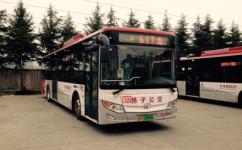 南京617路公交车路线